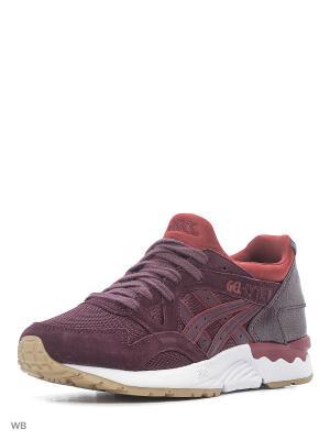 Спортивная обувь GEL-LYTE V ASICSTIGER. Цвет: красный