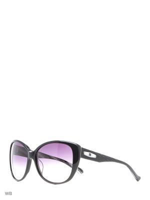 Солнцезащитные очки MM 539 05 Missoni. Цвет: черный