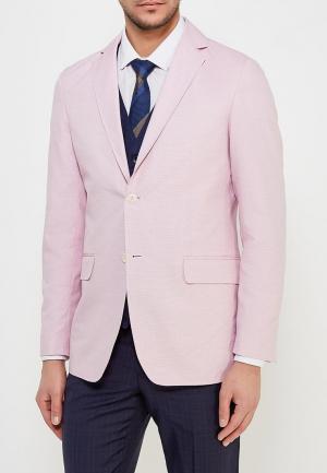 Пиджак Marcello Gotti. Цвет: розовый