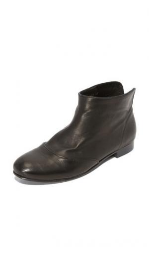 Ботильоны Isla Coclico Shoes. Цвет: голубой