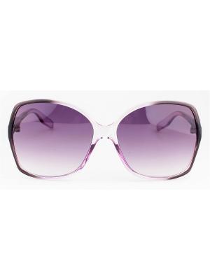 Солнцезащитные очки City Vision. Цвет: розовый