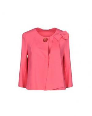 Пиджак CARLA G.. Цвет: фуксия