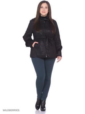 Куртка Violanti Land. Цвет: черный
