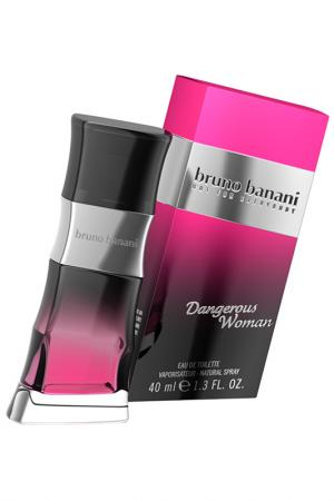 Dangrs Woman EDT 20 мл Bruno Banani. Цвет: none