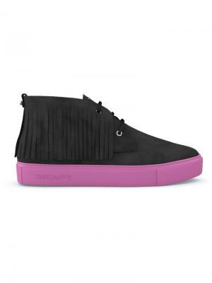 Maltby sneakers Swear. Цвет: чёрный