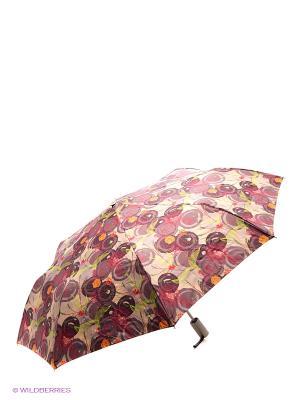 Зонт Stilla s.r.l.. Цвет: коричневый