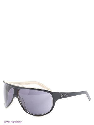 Солнцезащитные очки MS 12-050 33P Mario Rossi. Цвет: черный