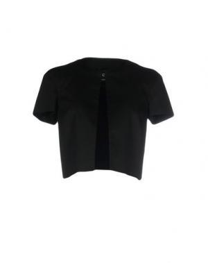 Пиджак GIO' GUERRERI. Цвет: черный