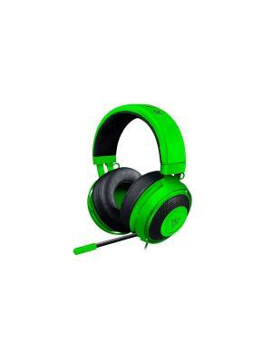 Гарнитура Razer Kraken Pro V2. Цвет: зеленый