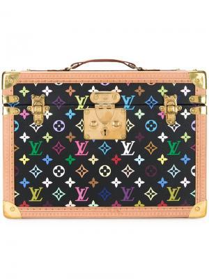 Сумка-косметичка Boite Pharmacie Louis Vuitton Vintage. Цвет: многоцветный