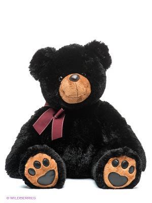 Мягкая игрушка AURORA. Цвет: черный