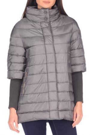 Куртка Compagnia Italiana. Цвет: серый