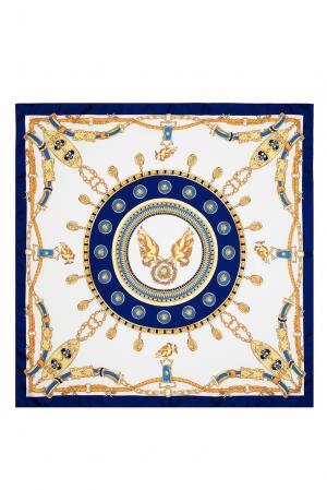 Шелковый платок 160147 P.jovian. Цвет: разноцветный