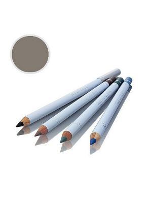 Карандаш для глаз Серый Mavala. Цвет: серый