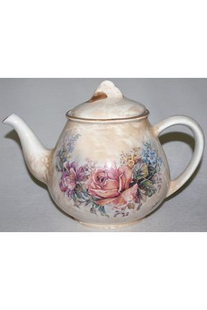 Чайник 1,6 л Элианто LCS. Цвет: мультиколор