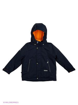 Куртка Kerry. Цвет: темно-синий