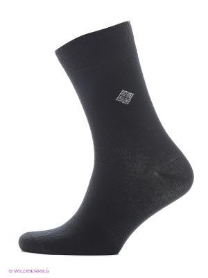 Носки Хох. Цвет: черный, серый, белый