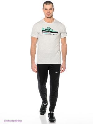 Брюки RACER KNIT TRACK PANT Nike. Цвет: черный