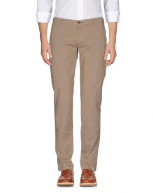 Повседневные брюки SAN FRANCISCO '976. Цвет: бежевый