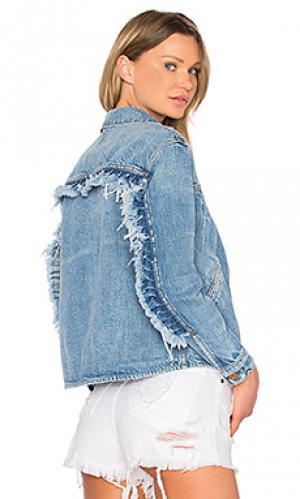 Куртка pixie NSF. Цвет: none