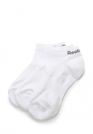 Комплект Reebok. Цвет: белый
