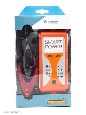 Зарядное устройство Berkut. Цвет: красный