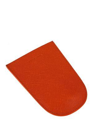 Ключница Eleganzza. Цвет: оранжевый