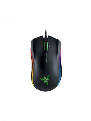Мышь Razer Mamba Chroma Tournament. Цвет: черный