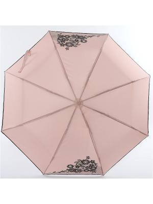 Зонт ArtRain. Цвет: бледно-розовый