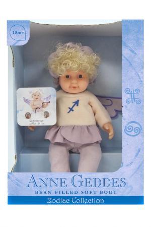 Коллекционная кукла Стрелец Unimax. Цвет: мультиколор