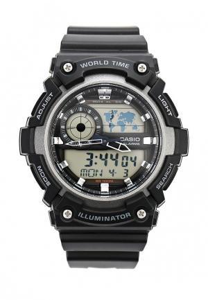 Часы Casio AEQ-200W-1A