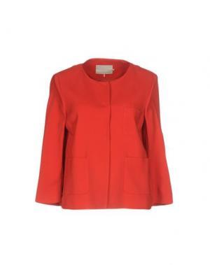 Пиджак L' AUTRE CHOSE. Цвет: красный