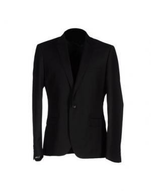 Пиджак SUIT. Цвет: черный
