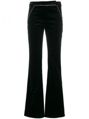 Классические брюки Clymene Zeus+Dione. Цвет: чёрный