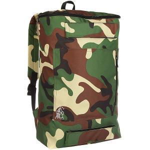 Рюкзак туристический  B343 Camo Green Extra. Цвет: черный,зеленый,бежевый,коричневый,камувляжный