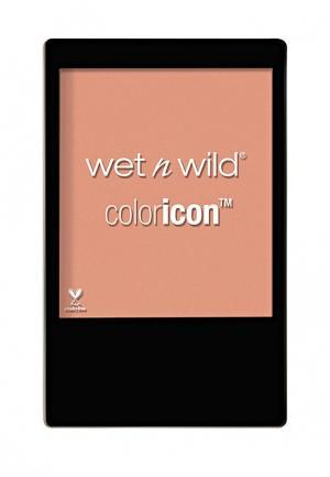Декоративная косметика Wet n Wild. Цвет: бежевый