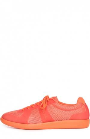 Кроссовки Swims. Цвет: оранжевый