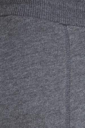 Хлопковые брюки Arctic Explorer. Цвет: серый