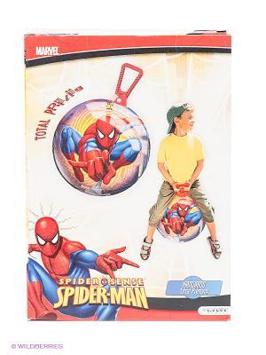 Мяч Spider-man Mondo. Цвет: красный