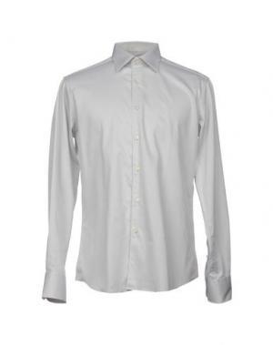 Pубашка INGRAM. Цвет: светло-серый