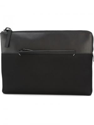 Чехол для iPad Troubadour. Цвет: чёрный