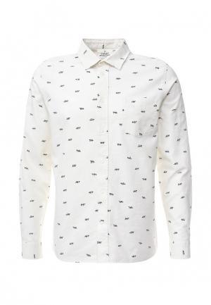 Рубашка Cheap Monday. Цвет: белый