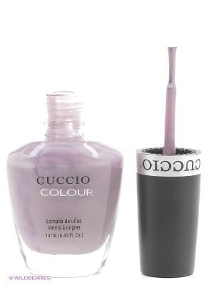 Лак Cuccio Colour, Longing for Lon COLOUR. Цвет: сиреневый