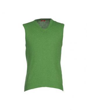 Свитер ALTEA dal 1973. Цвет: зеленый