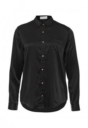 Рубашка Delicate Love. Цвет: черный