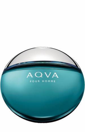 Туалетная вода Aqva BVLGARI. Цвет: бесцветный