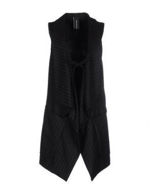 Пиджак CORINNA CAON. Цвет: черный