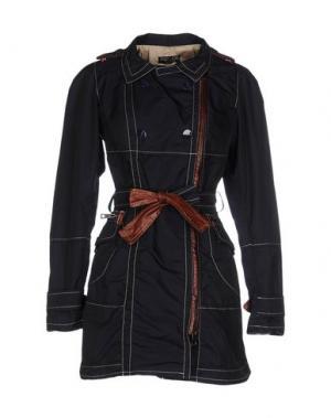 Куртка FLO-CLO. Цвет: темно-синий