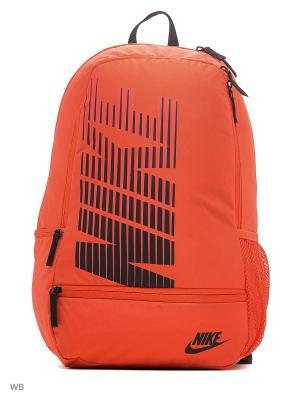 Рюкзак NIKE CLASSIC NORTH. Цвет: красный, белый, черный