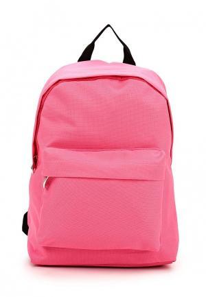 Рюкзак Sela. Цвет: розовый